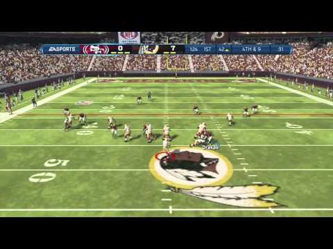 Moss2Chappy vs Shocker360 in Madden 13 Tournament Rd 1 XBOX