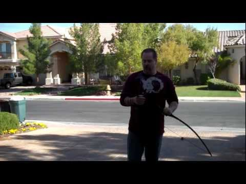 Traditional archery longbows: Do I sell my Bows?