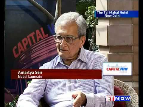 Capital View With Amartya Sen – Where Did Modi Go Wrong In Delhi?