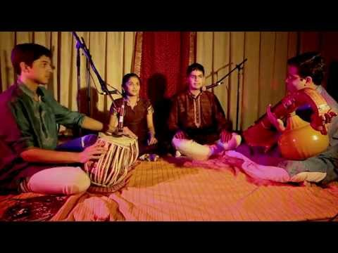 Vande Mataram - Raga Desh : IndianRaga Extempore Series