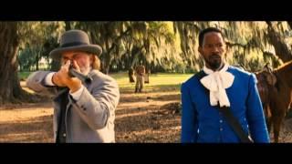 Django Unchained - Les Frères Brittle (Scène Culte)