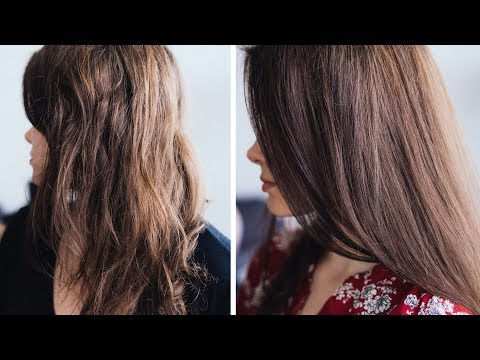 How to Apply Hair Oil For Hair Growth | Tips & Tricks | My Favorite Sattva Oils