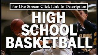 Badger/Greenbush-Middle River vs. Stephen-Argyle | 2019 High School Girl's Basketball Live Stream