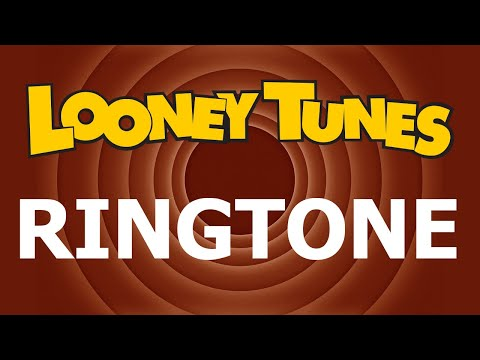 Latest iPhone Ringtone - Looney Tunes Ringtone