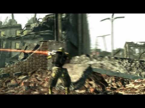 Fallout 3: District 9 Mods