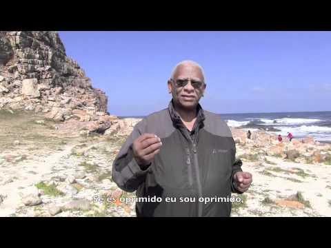 Mensagem do Professor John Volmink à Academia Ubuntu