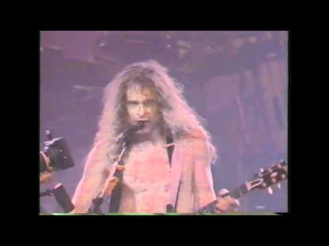 New Year's Eve Whiplash Bash 87' - Baby Please Don't Go + Credits (HQ)