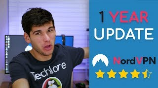 NordVPN Review UPDATE: 1 YEAR Later!