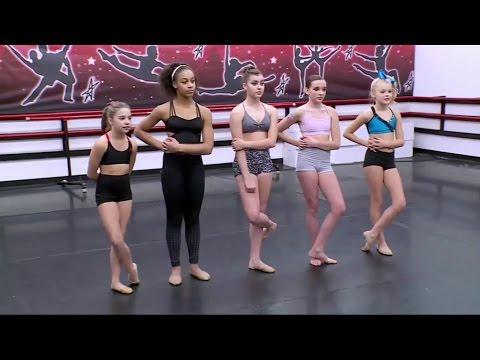Watch Online Dance Moms - Season 3 - WatchSeries