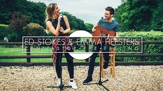 download musica Justin Timberlake - Cant Stop The Feeling Ed Stokes & Emma Heesters Cover