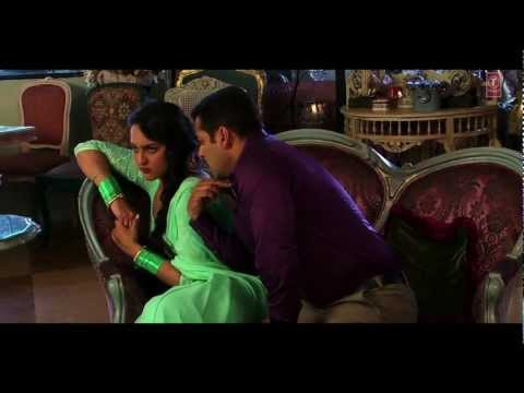 Making of Song Saanson Ne Dabangg 2 | Salman Khan, Sonakshi Sinha