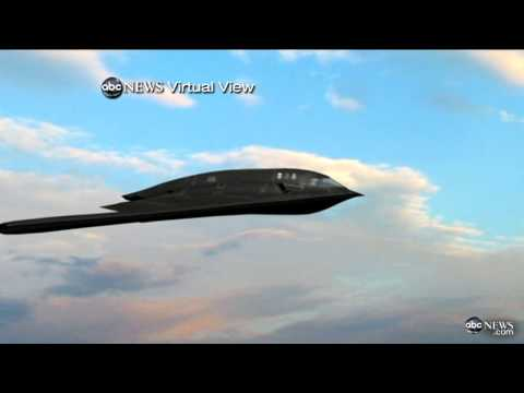 U.S. Deploys Nuclear-Capable B-2 Stealth Bombers Amid North Korea Threats