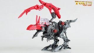 [TMT][799] ZW09 Raptor! ZW09 ラプトール! Zoids Wild! ゾイドワイルド! TAKARA TOMY