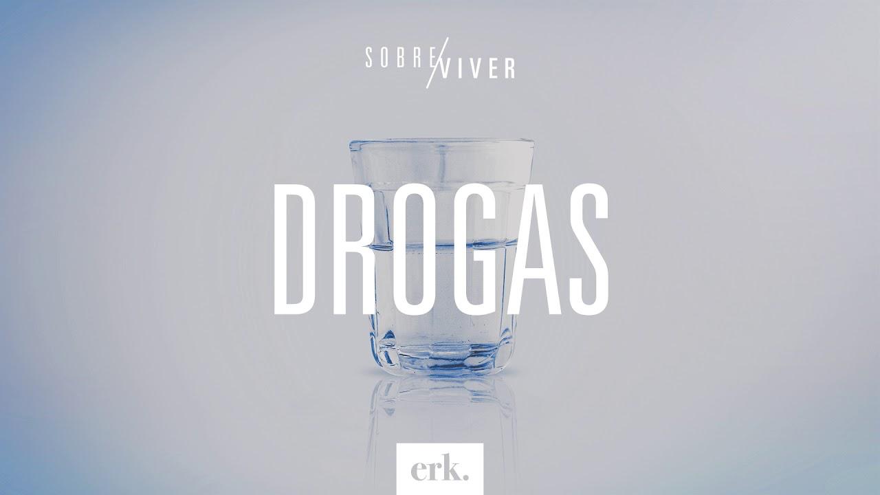 Sobre Viver #250 - Drogas / Ed René Kivitz