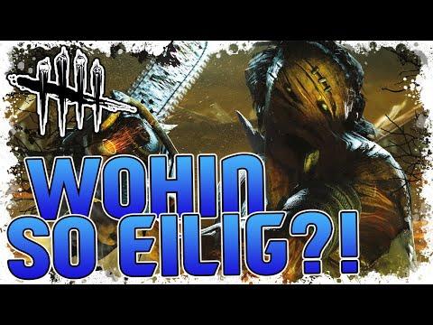 (K)Eine Krone für Billy?! 👨🏻🌾 - Dead by Daylight Gameplay Deutsch German