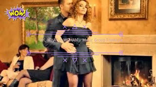« АХ, КАКАЯ ЖЕНЩИНА » - Группа ФРИСТАЙЛ / « AH, WHAT WOMAN » it is Group FRISTAYL