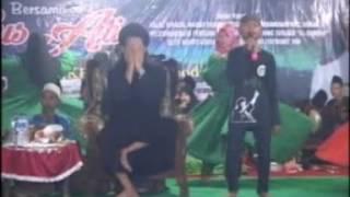 Qomarun - Gus Ali Gondrong Duet Dengan Bocah Cilik Live Tawangsari Kerjo Karanganyar