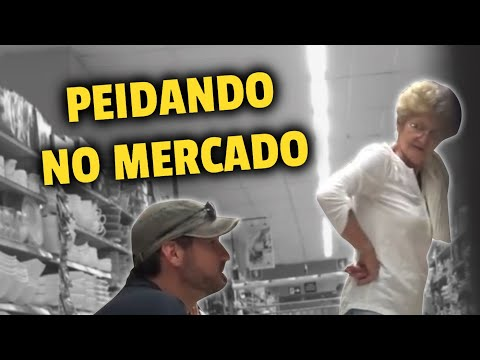 Peidando no Mercado