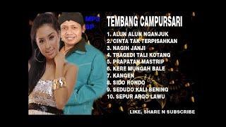 TEMBANG CAMPURSARI JAWA TIMUR (VOC. VITA KDI DAN CAK DIKIN)