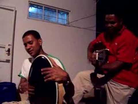 Mauritius Island Sega Music video