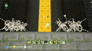 VIDEO SPECIAL: presentation des packs de skins sur minecraft en mode delire