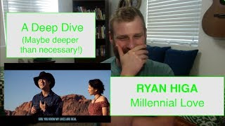 Download Lagu Ryan Higa - Millennial Love   Reaction & Review Gratis STAFABAND