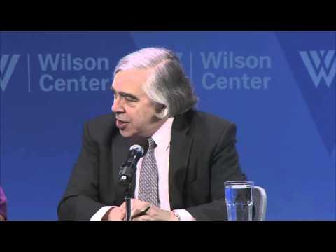 Secretary of Energy Ernest Moniz on Iran's Nuclear Agreement Part 3