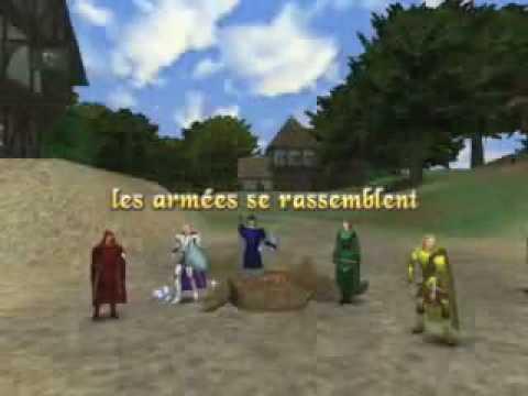 Dark Age of Camelot 2001 Dark Age of Camelot 1er