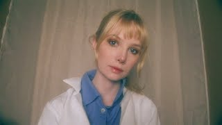 Immunologist Checkup for Allergies feat. Lily Whispers ASMR 💐 ASMR Doctor / Medical Roleplay