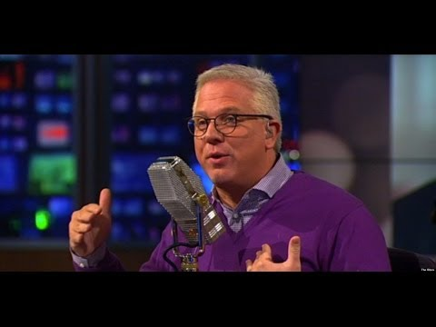 Glenn Beck Has Major Meltdown When He Finds Out Obamacare Working