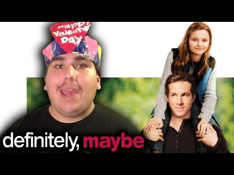 Definitely, Maybe Movie Review