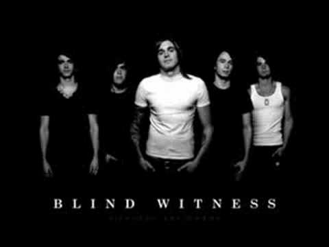 Blind Witness - The Dark Chapter