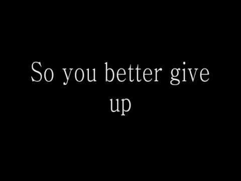 Simple Plan- Grow Up (With Lyrics)