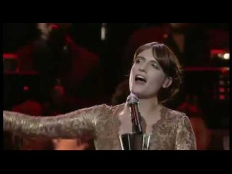Florence + The Machine - Shake It Out (live Royal Albert Hall) video