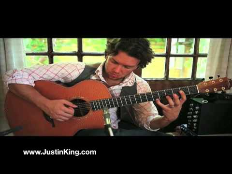 Justin King - August Train