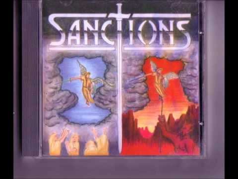 Sanctions (US-AZ) - Wicked Wonderland (Private, 1996)