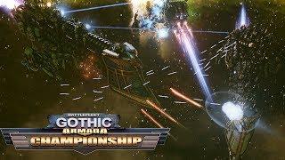 Battlefleet Gothic Championship, Match 16