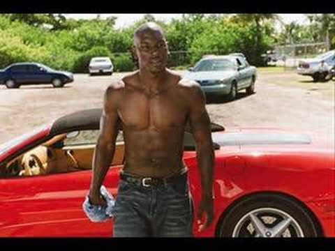 Tyrese - I'm sorry Music Videos