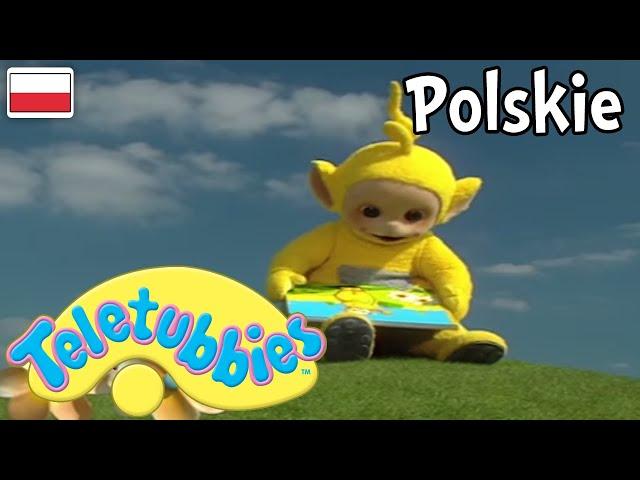 ☆ Teletubisie Po Polsku - 364 DOBRA JAKOŚĆ (Pełny odcinek) ☆ NOWE WIDEO DLA DZIECI ☆