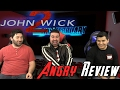 foto John Wick: Chapter 2 Angry Movie Review