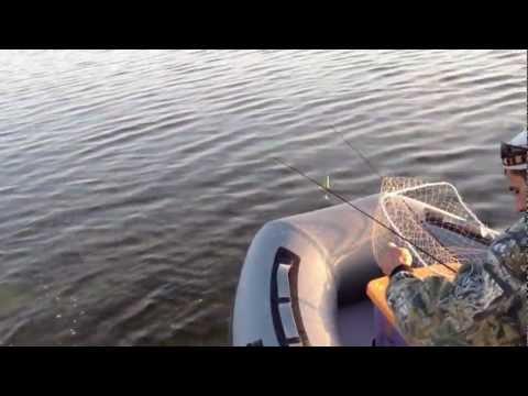 рыбалка на лиманах краснодарского края весной