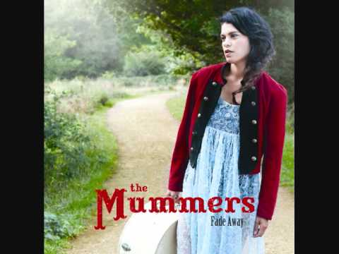 The Mummers Raissa Khan-Panni interviewed on Steve Wright In The Afternoon