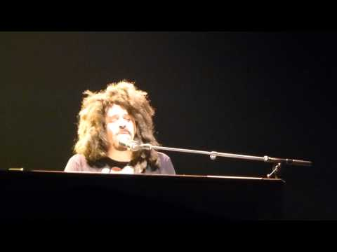 Counting Crows Goodnight L.A. - Live HMH Amsterdam 2013