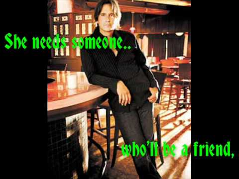 Billy Dean - She