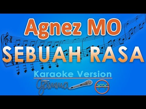 download lagu Agnez Mo - Sebuah Rasa (Karaoke Lirik Chord) by GMusic gratis