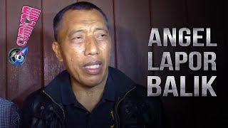 Angel Lelga Lapor Balik Vicky ke Polisi Hari Ini - Cumicam 21 November 2018