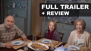 The Visit Official Trailer + Trailer Review - M Night Shyamalan : Beyond The Trailer