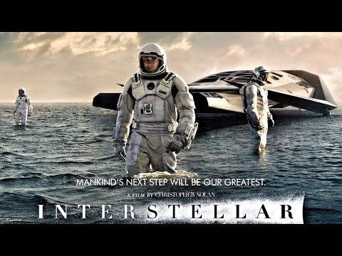INTERSTELLAR Review - AMC Spoilers
