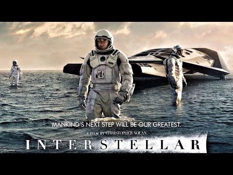 INTERSTELLAR Review - AMC Spoilers