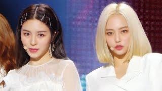 Clc No Show Music Core Ep 621